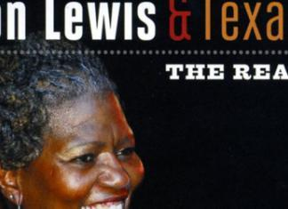 Sharon Lewis FEATURED