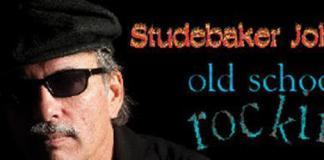 Studebaker John Old School Rockin FEATURED