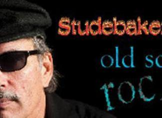 Studebaker John Old School Rockin FEATURED