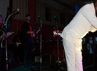 Brick City Blues Fest FEATURED