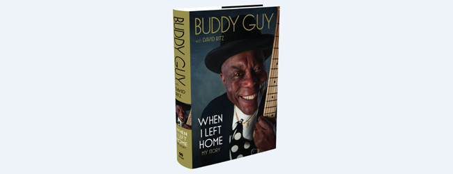Buddy Guy - When I Left Home FEATURED