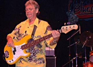 "Donald ""Duck"" Dunn FEATURED"