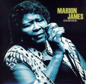 Marion James - Essence