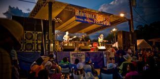 Bentonia Blues Festival 2010