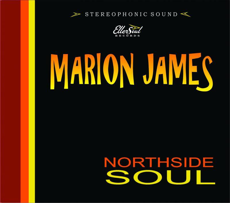 Marion James - Northside Soul