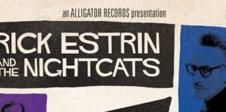Rick Estrin - One Wrong Turn FEATURED