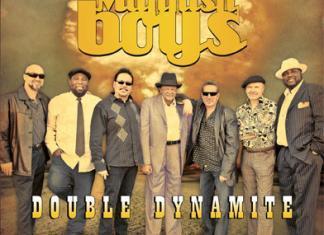 Mannish Boys - Double Dynamite