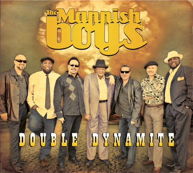 Mannish Boys - Double Dynamite