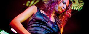 Ana Popovic at JazzBones FEATURED