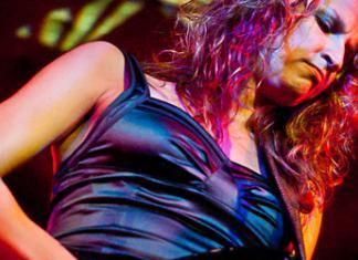 Ana Popovic at JazzBones FEATURED