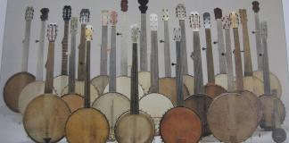 Banjo Collection