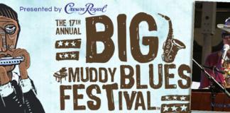 Big Muddy Blues Festival 2012 FEATURED