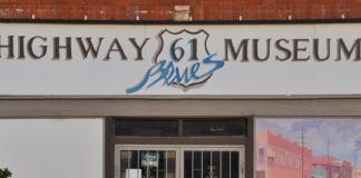 Highway 61 Museum FEATURED