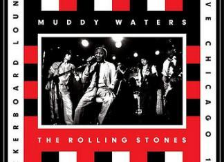 Muddy Waters and the Rolling Stones Live at the Checkerboard Lounge