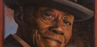 "Pinetop Perkins ""Heaven"""