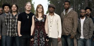 Tedeschi Trucks Band - Photo by James Minchin FEATURED