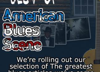 Best of American Blues Scene