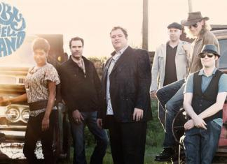 Kirby Sewell Band