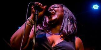 Shemekia Copeland at STLBluesweek FEATURED (Photo by Reed Radcliffe, TripleRPhotography.com)