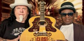 Smokin' Joe Kubek & Bnois King Unplugged – Close To The Bone