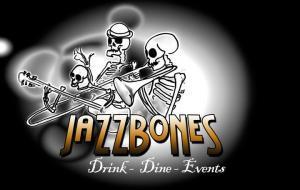 Jazzbones Logo