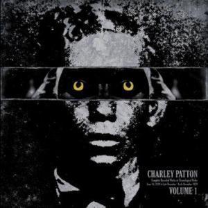 Charley Patton - Third Man Records