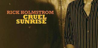 Cruel Sunrise by Rick Holmstrom