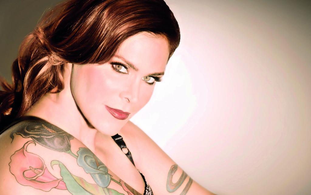 Beth Hart (Photo by Jeff Katz)