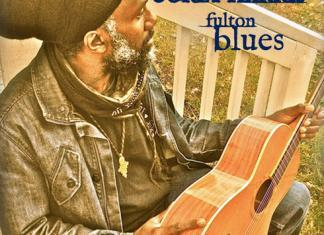 Fulton-Blues-album-cover