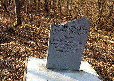 Tommy Johnson Gravestone Destroyed