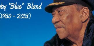 Bobby Blue Bland FEATURED