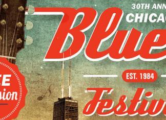30th Chicago Blues Festival FEATURED