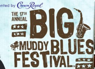 Big Muddy Blues Festival 2012 FEATURED