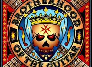 Brotherhood of the Guitar