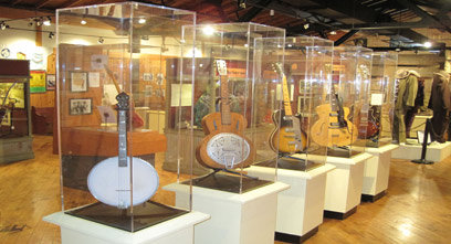 Delta Blues Museum To Receive National Medal Today In White House Ceremony