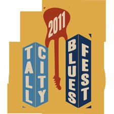 Tall City Blues Fest - Midland, Tx