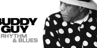 Buddy Guy - Rhythm and Blues FEATURED
