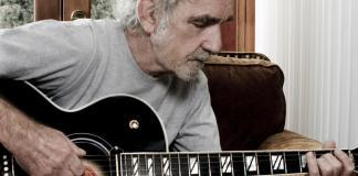 JJ Cale (Photo by Jane Richey)