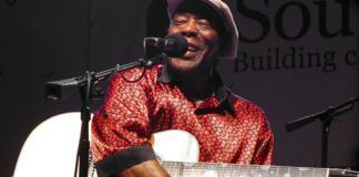Buddy Guy Featured