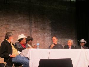 Call and Response Blues Symposium