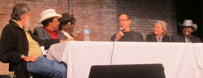 Call and Response Blues Symposium FEATURED