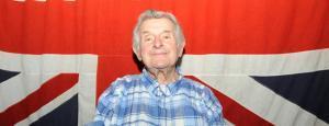 Sid Bernstein FEATURED