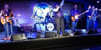 Tweed Funk at Buddy Guy's Legends (Photo: John Overmann)