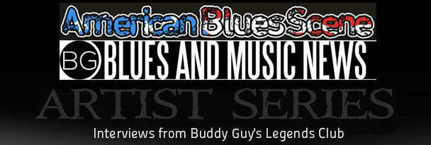 BG NEWS Buddy Guy Cover