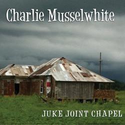 Juke Joint Chapel Cover