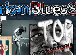 Top Ten Blues Albums of 2013