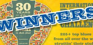 International Blues Challenge 2014 Winners FEATURED