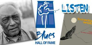 Blues Hall of Fame 2014 Listen Live
