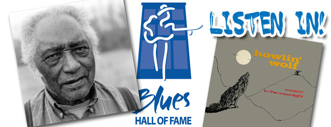 Blues Hall of Fame 2014 Listen Live