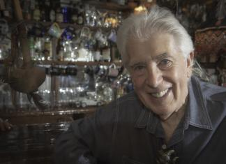 John Mayall (Photo by Maureen Clark)